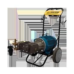 PW 3500 <span>Eléctrica</span>